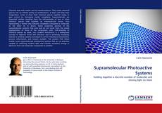 Bookcover of Supramolecular Photoactive Systems