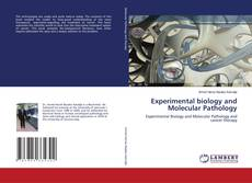 Обложка Experimental biology and Molecular Pathology