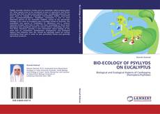 Bookcover of BIO-ECOLOGY OF PSYLLYDS ON EUCALYPTUS