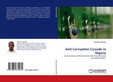 Anti Corruption Crusade in Nigeria的封面