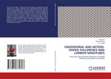 Capa do livro de ENDOHEDRAL AND HETERO-DOPED FULLERENES AND CARBON NANOTUBES