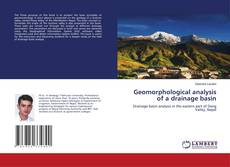 Portada del libro de Geomorphological analysis of a drainage basin