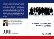 Buchcover von Pragmatic Perception and Corrective Feedback