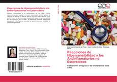 Couverture de Reacciones de Hipersensibilidad a los Antiinflamatorios no Esteroideos