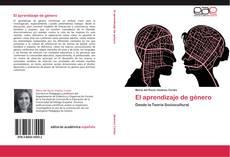 Copertina di El aprendizaje de género