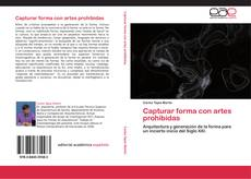 Capa do livro de Capturar forma con artes prohibidas