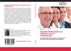 Bookcover of Capital Intelectual y su relación con el rendimiento
