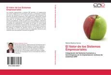 Portada del libro de El Valor de los Sistemas Empresariales