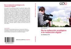 Borítókép a  De la redacción analógica a la redacción digital - hoz