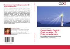 Bookcover of Fomento del Espíritu Emprendedor: El Emprendedorismo