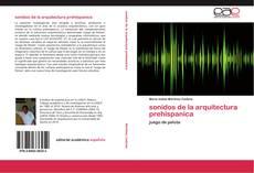 Portada del libro de sonidos de la arquitectura prehispanica