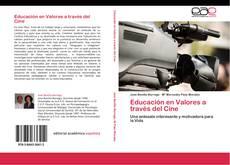 Bookcover of Educación en Valores a través del Cine