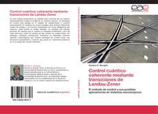 Portada del libro de Control cuántico coherente mediante transiciones de  Landau-Zener