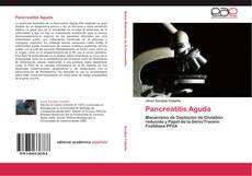 Portada del libro de Pancreatitis Aguda