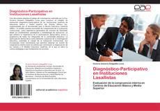 Diagnóstico-Participativo en Instituciones Lasallistas的封面