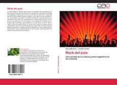 Portada del libro de Rock del país