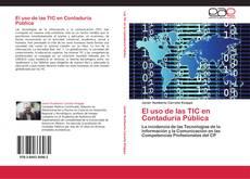 Portada del libro de El uso de las TIC en Contaduría Pública