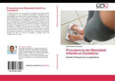 Copertina di Prevalencia de Obesidad Infantil en Cantabria
