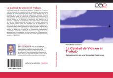 La Calidad de Vida en el Trabajo kitap kapağı