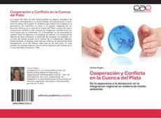 Buchcover von Cooperación y Conflicto en la Cuenca del Plata
