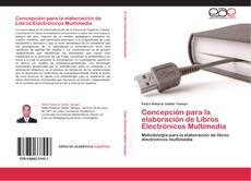 Обложка Concepción para la elaboración de Libros Electrónicos Multimedia