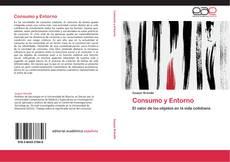 Capa do livro de Consumo y Entorno