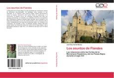 Bookcover of Los asuntos de Flandes