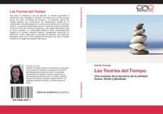 Portada del libro de Las Teorías del Tiempo