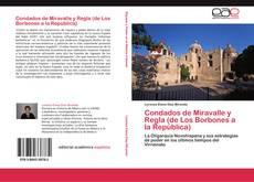 Portada del libro de Condados de Miravalle y Regla (de Los Borbones a la República)