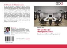 Bookcover of Un Modelo de Metaplaneación