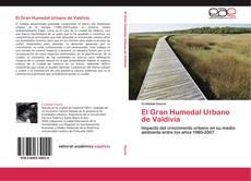 Portada del libro de El Gran Humedal Urbano de Valdivia