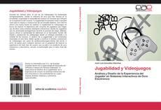 Portada del libro de Jugabilidad y Videojuegos