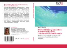 Portada del libro de Personalidad y Episodios Cardiovasculares: Técnicas de Clasificación