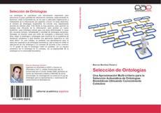 Bookcover of Selección de Ontologías