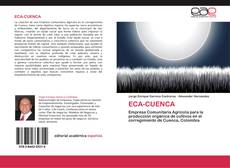 Bookcover of ECA-CUENCA