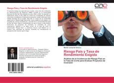 Riesgo País y Tasa de Rendimiento Exigida kitap kapağı