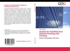 Bookcover of Anàlisi de Viabilitat d'un District Heating and Cooling