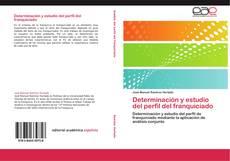 Portada del libro de Determinación y estudio del perfil del franquiciado