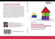 Capa do livro de Hacia una mejor experiencia de debugging en desarrollos AOP