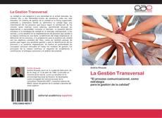 Borítókép a  La Gestión Transversal - hoz