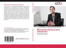 Manual de cálculos para oleoductos