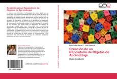 Buchcover von Creación de un Repositorio de Objetos de Aprendizaje