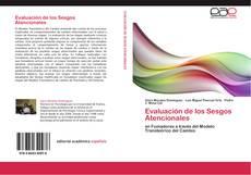 Buchcover von Evaluación de los Sesgos Atencionales