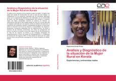 Borítókép a  Análisis y Diagnóstico de la situación de la Mujer Rural en Kerala - hoz