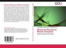 Buchcover von Diseño de Reactores Mezcla Completa