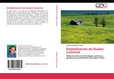 Обложка Estabilización de Suelos Loésicos