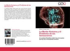 Buchcover von La Mente Humana y el Problema de las Sensaciones