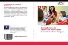 Portada del libro de Competencias de Formación Profesional