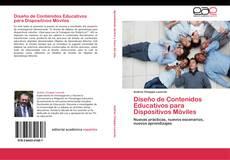 Bookcover of Diseño de Contenidos Educativos para Dispositivos Móviles