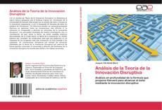 Обложка Análisis de la Teoría de la Innovación Disruptiva